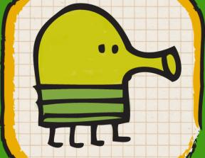 Doodle Jump<br />photo credit: Wikipedia