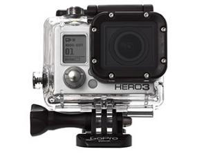 The Go Pro<br />