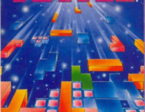 Tetris<br />photo credit: Wikipedia