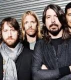 Foo Fighters<br />photo credit: nme.com