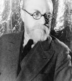 Henri Matisse<br />photo credit: Wikipedia