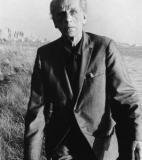 Joseph Cornell<br />photo credit: Wikipedia