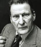 Lucian Freud<br />photo credit: Wikipedia