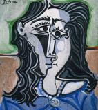 Pablo Picasso<br />photo credit: metmuseum.org