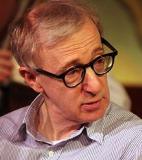Woody Allen<br />photo credit: Wikipedia