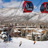 Aspen, Colorado<br />photo credit: cntraveller.com