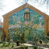 Christiania, Copenhagen, Denmark<br />photo credit: Wikipedia
