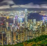 Hong Kong<br />photo credit: Wikipedia