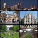Milan, Italy<br />photo credit: Wikipedia
