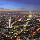 Paris, France<br />photo credit: Wikipedia