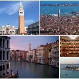 Venice, Italy... OK maybe just the whole of Italy<br />photo credit: Wikipedia
