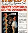 Snappy Answers to Stupid Questions - MAD Magazine<br />photo credit: comicvine.com