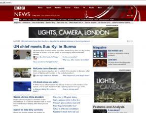 BBC News<br />