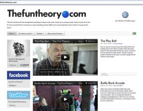 "Volkswagen - ""TheFunTheory.com""<br />"