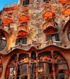 Antoni Gaudí<br />Photo credit: geniusbeauty.com