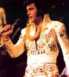 Elvis Presley<br />photo credit: Wikipedia