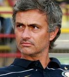 José Mourinho<br />photo credit: Wikipedia