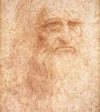 Leonardo da Vinci<br />photo credit: Wikipedia