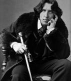 Oscar Wilde<br />photo credit: Wikipedia
