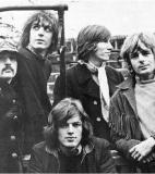 Pink Floyd<br />photo credit: Wikipedia