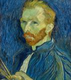 Vincent van Gogh<br />photo credit: Wikipedia