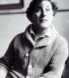 Marc Chagall<br />photo credit: Wikipedia