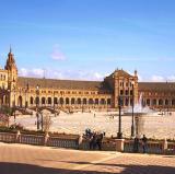 Seville, Spain<br />photo credit: Wikipedia