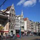 Amsterdam<br />photo credit: Wikipedia