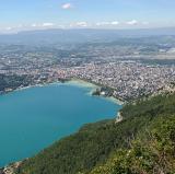 Annecy<br />photo credit: Wikipedia