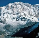 Annapurna, Nepal<br />photo credit: Wikipedia