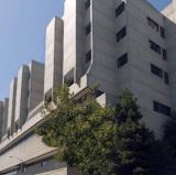 California Pacific Medical Center, San Francisco, California<br />photo credit: usnews.com