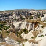 Cappadocia, Turkey<br />Photo credit: pvv.org
