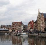 Ghent, Belgium<br />photo credit: Wikipedia