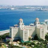 Hotel Nacional de Cuba, Havana<br />photo credit: hellomagazine.com