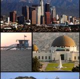 Los Angeles<br />photo credit: Wikipedia