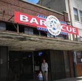 Louie Mueller Barbecue, Taylor, Texas<br />photo credit: manuptexasbbq.blogspot.com
