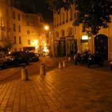 Paris Streets, at 2am, on a Tuesday<br />photo credit: mandjwagley.com