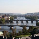 Prague, Czech Republic<br />photo credit: Wikipedia