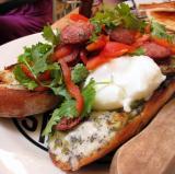 Shopsin's Restaurant, Lower East Side, New York City<br />photo credit: theeatenpath.com