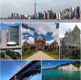 Toronto, Canada<br />photo credit: Wikipedia