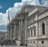 The Metropolitan Museum, New York<br />photo credit: Wikipedia