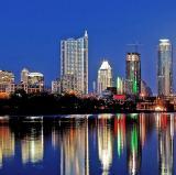 Austin, Texas<br />photo credit: Wikipedia