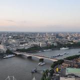 Waterloo Bridge, London<br />photo credit: Wikipedia