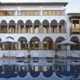 Belmond Palacio Nazarenas - Cusco, Peru<br />photo credit: belmond.com