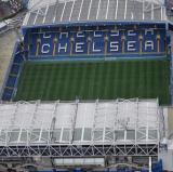 Stamford Bridge Stadium, London<br />photo credit: chelseafc.com
