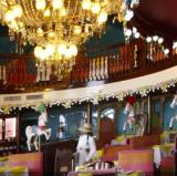 La Rontonde Brasserie, Nice, France<br />photo credit: hotel-negresco-nice.com
