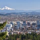Portland, Oregon<br />photo credit: lonelyplanet.com
