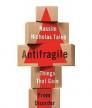 Antifragile<br />photo credit: Wikipedia